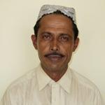 Mr. Faiz Mohammad Jun
