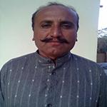 Mr. Ajli Thakur Member
