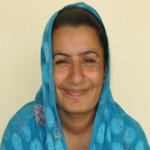 Ms. Hajyani Vice President