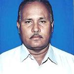 Professor Mushtaq Ahmed Dal General Secretary