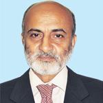 Mr. Saleem Shaikh Treasurer