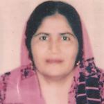 Ms. Apa Roshan