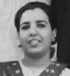 Azra Babar