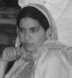 Dr. Qurrat-ul-ain Bakhteari