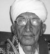 Nawaz Ali Khoso