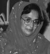 Rashida Bano