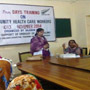 PRIMARY TRAINING IN HEALTH CARE COMMUNITY HEALTH WORKERS